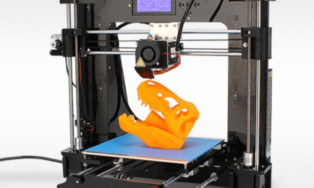 Construire un objet en 3D