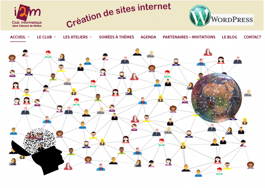 Creation site internet 1