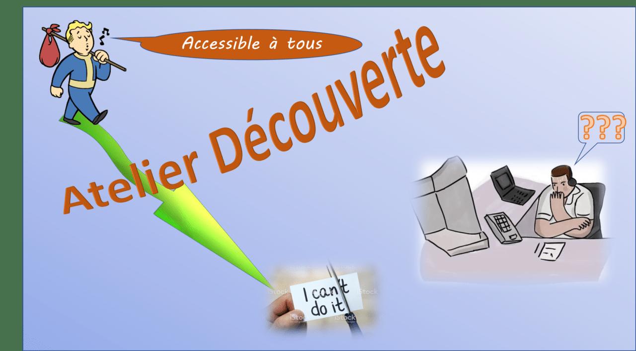 Decouverte