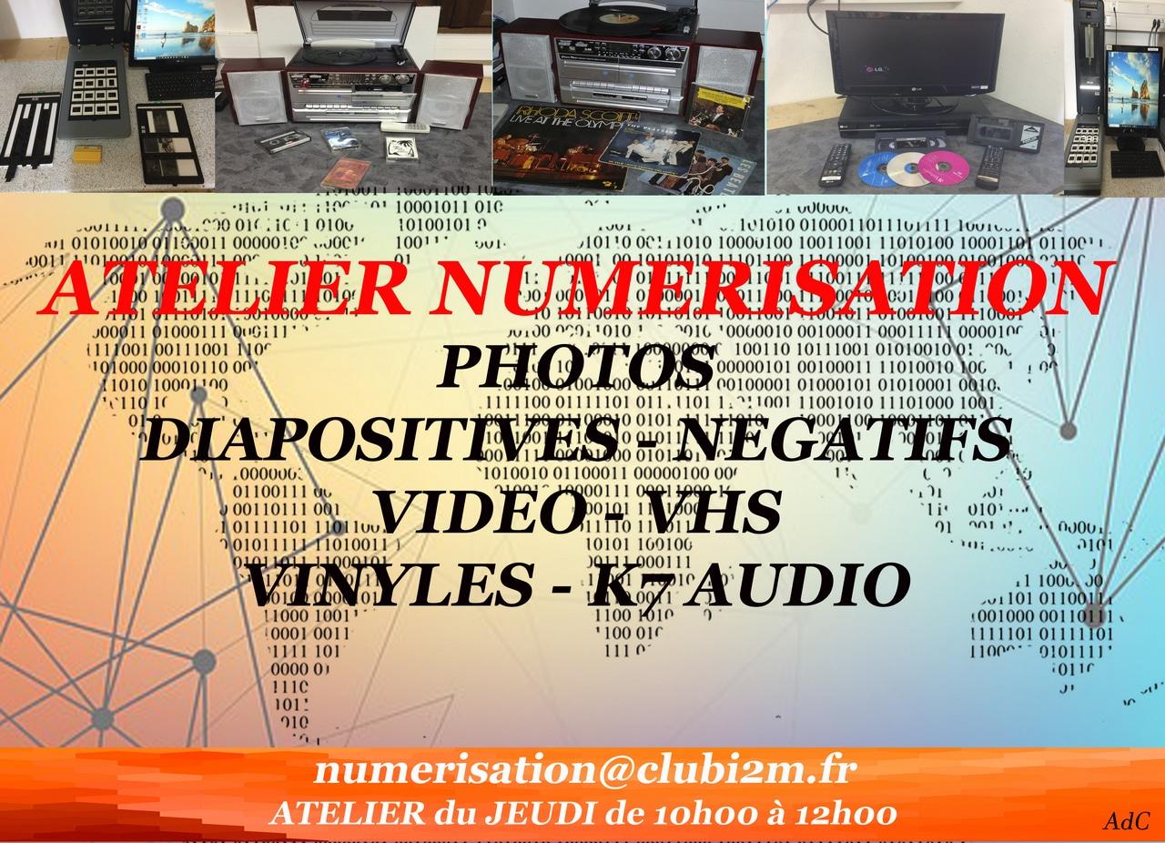 Numerisation 2