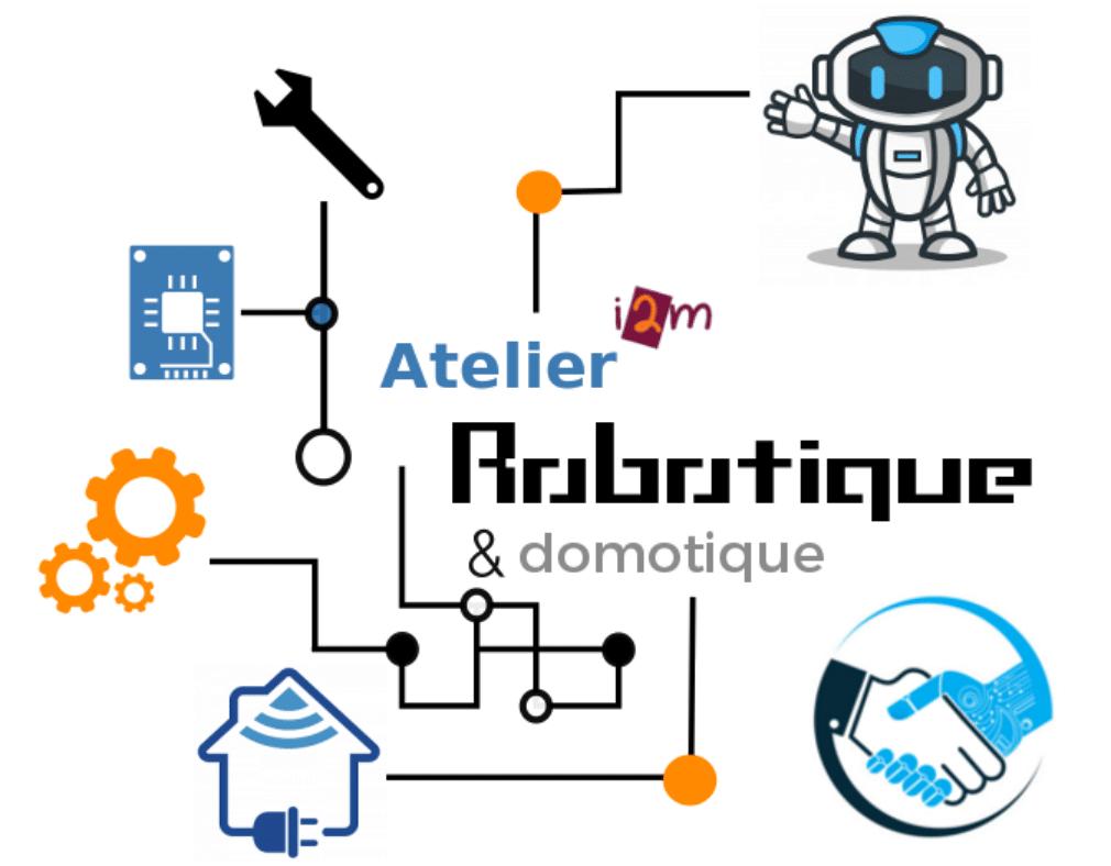Robotique Domotique